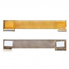 Удлинитель для LED светодиодных матриц 10,1 / 14,0 / 15,6 дюйма 40pin LVD лев - прав (длинна 160мм)