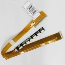 Конвертер для ЖК экрана 30 pin CCFL на 40 pin LED, 8 коннекторов
