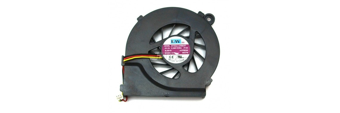 Вентилятор (кулер) для ноутбука HP Pavilion G4