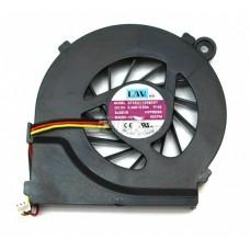 Вентилятор (кулер) для ноутбука HP Pavilion G4-1000, G6-1000, G7-1000 (4 Pin)
