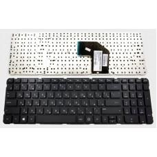 Клавиатура HP G4-G6-2000 без рамки, черная