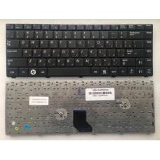 Клавиатура для ноутбука Samsung R518, R520, R522, Black, RU/ENG.