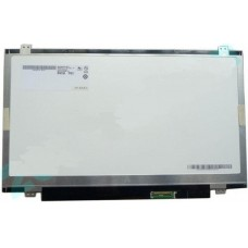 ЖК матрица для ноутбука 14.0 LED Slim, LP140WH2, 1366x768, 40 pin