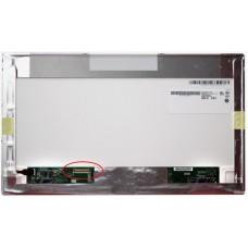 ЖК матрица для ноутбука 15.6 LED, LP156WH4, 1366x768, 40 pin